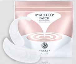 ヒアロディープパッチ(HYALO DEEP PATCH)のパッケージ画像