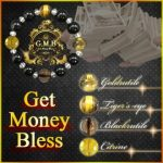 GMBゲットマネーブレスというキングストアのキングブレスで金運を開放せよ!
