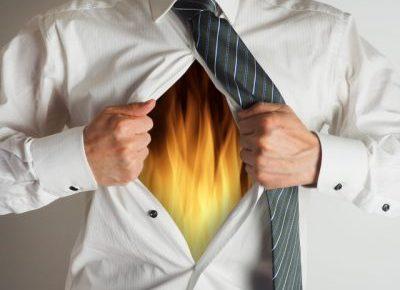 内側から燃やしていくイメージ
