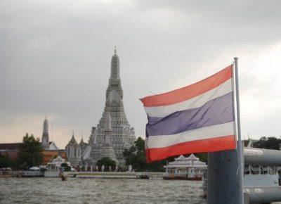タイ国のイメージ