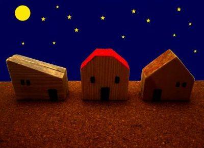 夜のイメージ
