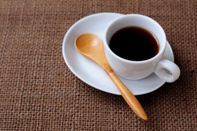 いつものコーヒータイム