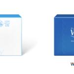WAVEワンデー UV クロストライアルキットが限定5万セットで無料配布中!