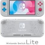 Nintendo Switch Lite ザシアン・ザマゼンタは7月12日より予約開始!