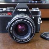 フィルム1眼カメラ コニカ Autoreflex TC (Acom1)