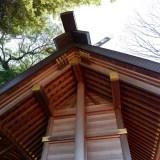 御朱印集め 見どころいっぱいの村富神社