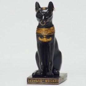 古代エジプトのバステト神 出典:exrental.jp
