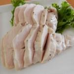 手作りサラダチキンの作り方♪ ジップロックと炊飯器で作るとっても簡単な作り方をご紹介!