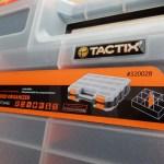 タクティクスの両面パーツケースが部品入れや小物入れとして使うのに便利すぎる件!