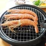 カセットコンロで網焼きができる「イワタニ 網焼きプレート」/自宅で海鮮網焼きがおすすめ♪
