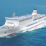 新日本海フェリーで北海道(敦賀→苫小牧)へ行こう!客室や船内施設を詳しく紹介