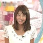 めざましテレビ 岡副麻希がかわいい!黒すぎる女子アナも今や天然キャラ炸裂の人気タレント!