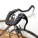 クロスバイクをブルホーンにしてみた人の感想