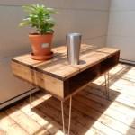 DIY おしゃれなローテーブルの作り方