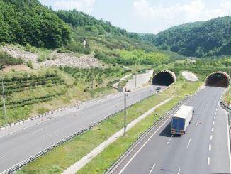 kaynasli bolu tuneli arasi gun kapali