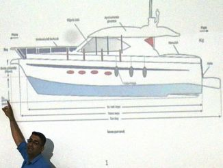 sanliurfada gemi ehliyet sinavi duzenlendi