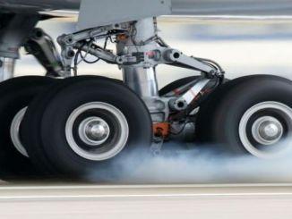Goodyear aircraft
