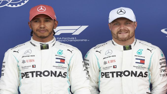 Lewis Hamilton Breaks Record by Winning Great Britain Grand Prix 1