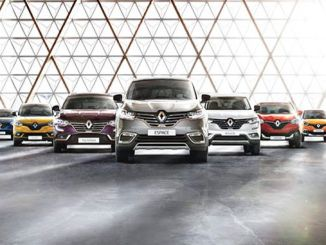 Renault Group 2019 Announces First Half Global Sales Numbers