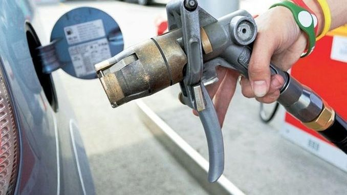 First LPG consumption in Europe in Turkey