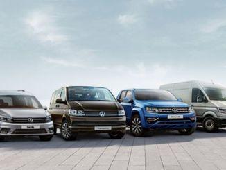 Volkswagen Ticari Araç modellerinde sıfır faiz fırsatı