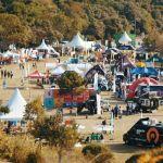 Isuzu D Max Outdoor Festivale Katıldı