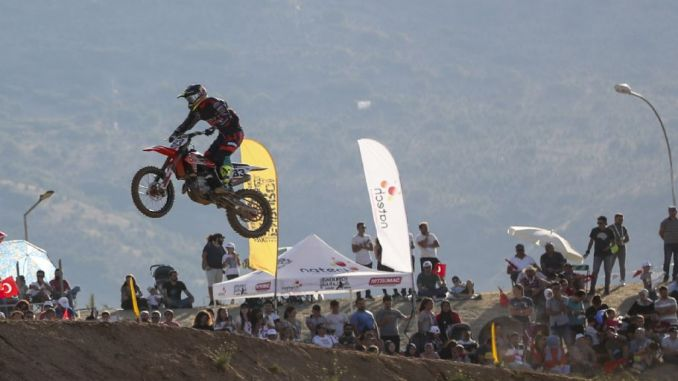 NG Afyon Sports and Motorcycle Festival Attracted Great Interest