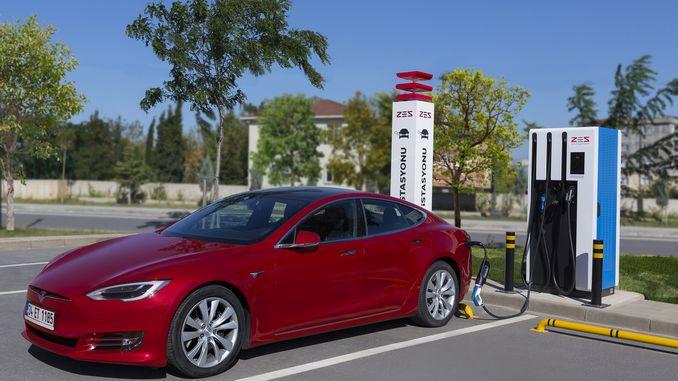 ZES Sıfır Emisyon İçin Yatırımlarını Sürdürüyor