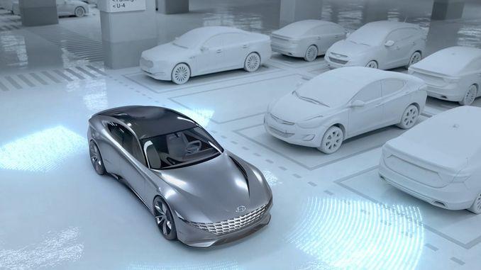 giant partnership for hyundai and aptivden autonomous drive