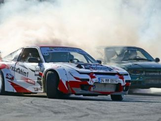 drift recital among smoke in kayser