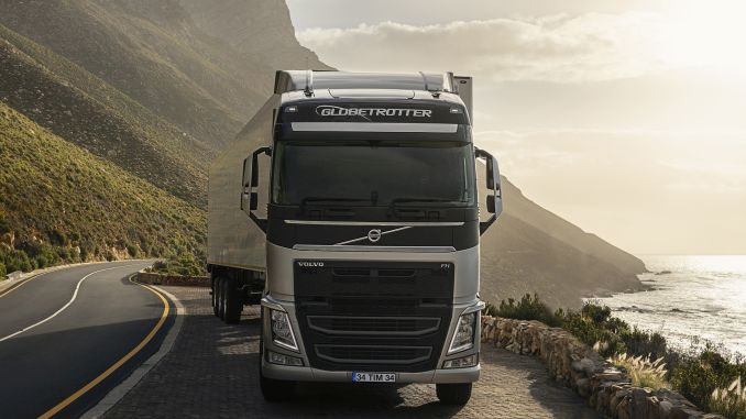 unmissable sales campaign for volvo fh tow trucks