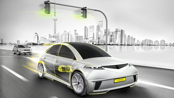 groupe psa and hyundainin will supply electric drives for new series production models