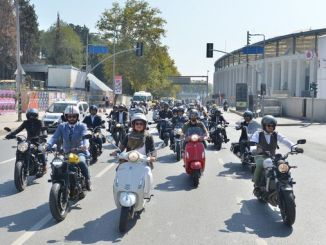 motobike istanbul preparations started