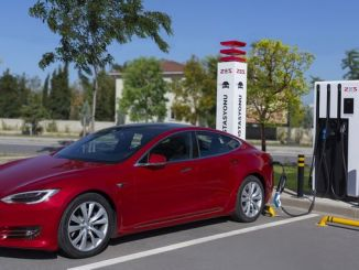 ZES's Electric Charging Stations Reach 100
