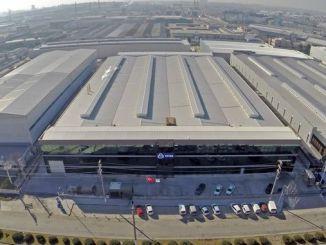 aktas holding automechanika sanghay fuarina son teknoloji urunleriyle katiliyor