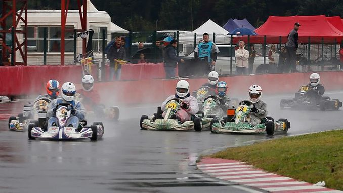 karting winter cup