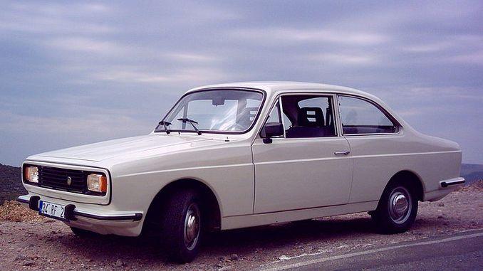 turkiyede tasarlandigi sanilan yerli otomobil anadol