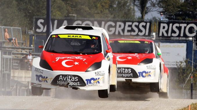 Racing cars developed by avitas win championships on the world tracks