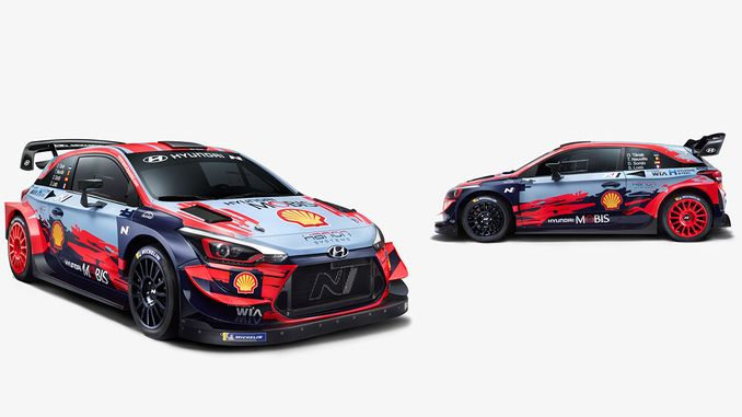 hyundai motorsport wrc season ready