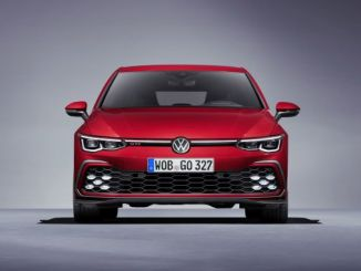 New Volkswagen Golf GTI and GTE Hybrid Introduced