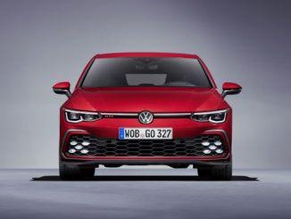 Ny Volkswagen Golf GTI og GTE Hybrid Introdusert