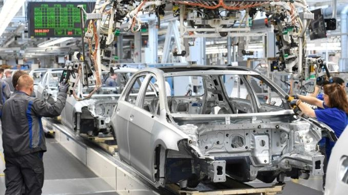 Corona Virus Due Volkswagen and Peugeot Part Receivables from Turkey