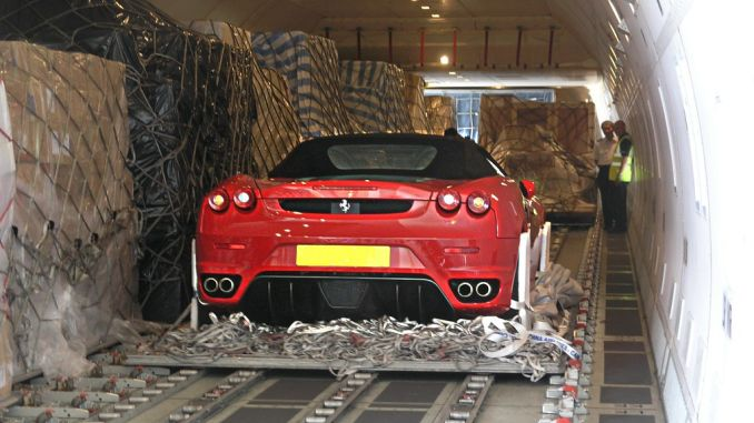Ferrari Defrauded Their Owners
