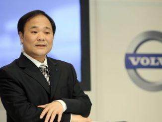 Volvo Geely İle Birleşebilir