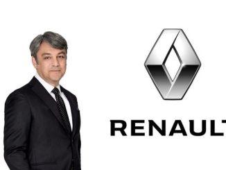 Yeni Renault CEO İçin Rekor Maaş
