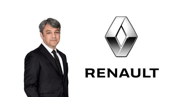 Record Salary for the New Renault CEO