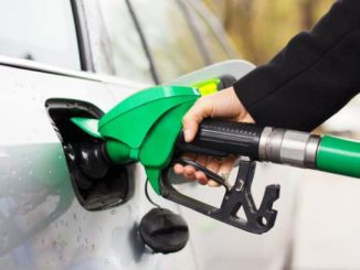 Gas Prices After Second Gas Discount