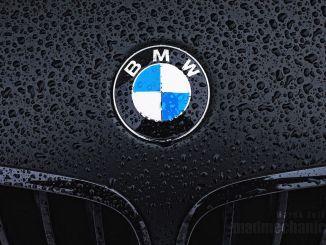 Nové logo BMW
