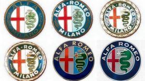 Alfa Romeo Logosu Tarihi