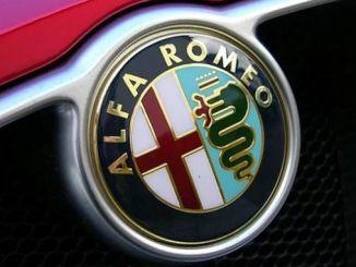 Mida tähendab Alfa Romeo logo